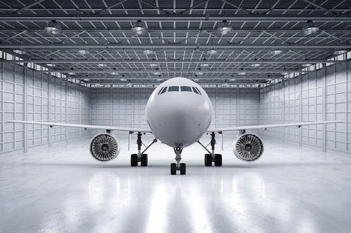 IAS Plane